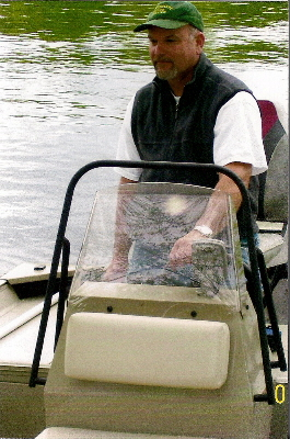 Maine bass fishing with the penobscot guide service for Maine non resident fishing license